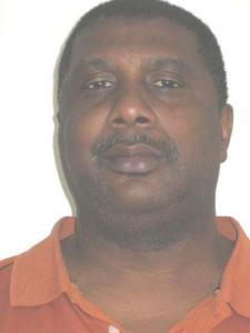 Eric Gant a registered Sex Offender or Child Predator of Louisiana
