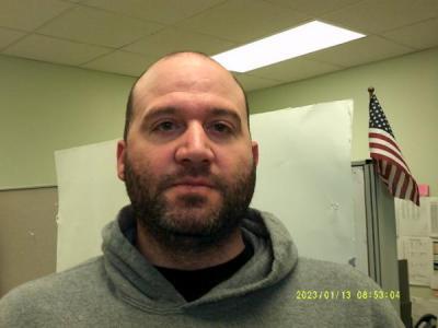 Matthew Scot Courville a registered Sex Offender or Child Predator of Louisiana
