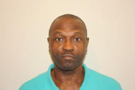 Larry Darnell Banks a registered Sex Offender or Child Predator of Louisiana