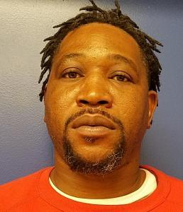 Dondrell A Powell a registered Sex Offender or Child Predator of Louisiana