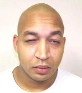 Derrick D Rhodes a registered Sex Offender of Georgia