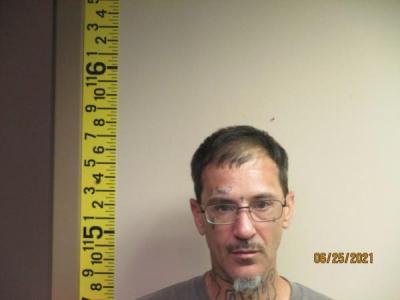 John Vincent Phillips a registered Sex Offender or Child Predator of Louisiana
