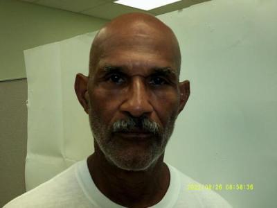 Eugene Curette Junior a registered Sex Offender or Child Predator of Louisiana