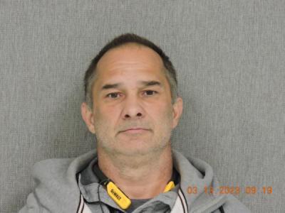 Michael David Bergeron Jr a registered Sex Offender or Child Predator of Louisiana