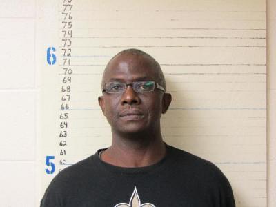 Sam Bullitts a registered Sex Offender or Child Predator of Louisiana