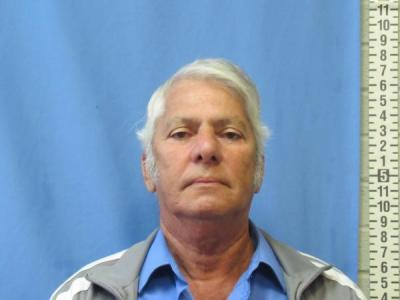 Willis James Chaisson a registered Sex Offender or Child Predator of Louisiana
