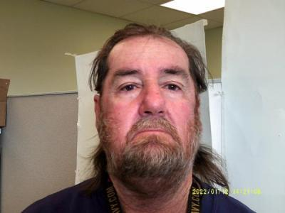 Anthony Roy Barker a registered Sex Offender or Child Predator of Louisiana