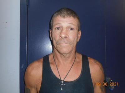 Anthony Paul Chenevert a registered Sex Offender or Child Predator of Louisiana