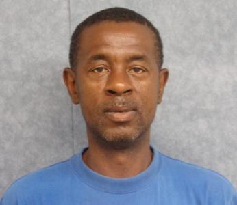 David Tyrone Francois a registered Sex Offender or Child Predator of Louisiana