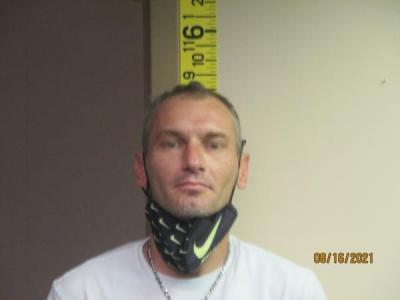 Anthony Lee Gordon a registered Sex Offender or Child Predator of Louisiana