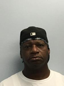 James Rodgers Jr a registered Sex Offender or Child Predator of Louisiana
