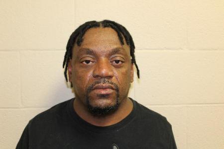 Louis Freshon Addison Jr a registered Sex Offender or Child Predator of Louisiana