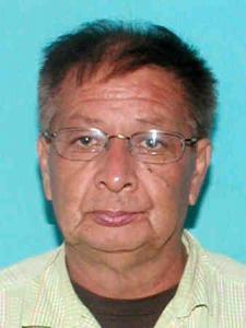 Arturo Perez Campos a registered Sex Offender or Child Predator of Louisiana