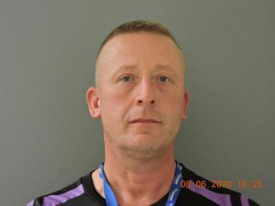 Shelby James Ward a registered Sex Offender or Child Predator of Louisiana