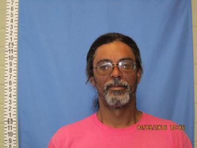 Stephen Frederick Parrish a registered Sex Offender of Alabama