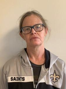 April L Thornton a registered Sex Offender or Child Predator of Louisiana