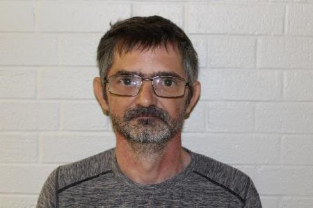 Scott Dempsey Wallace a registered Sex Offender or Child Predator of Louisiana