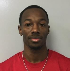 Byruss Jerrell Burns a registered Sex Offender or Child Predator of Louisiana