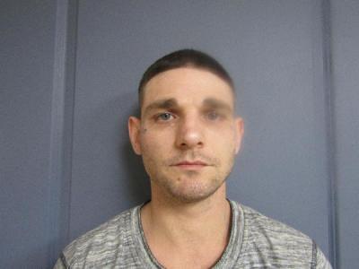 Joshua Lee Albarado a registered Sex Offender of Missouri
