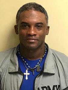Cyrus James Batiste a registered Sex Offender or Child Predator of Louisiana